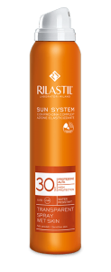 Rilastil Sun Sys ppt 30 spray transparent 200ml