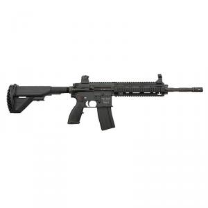 HK416-D marcato VFC.  uguale identico al vero fucile d'assalto.