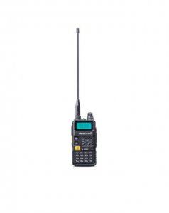 Ricetrasmettitore dual band CT590S