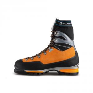 MONT BLANC PRO GTX   -   Alpinismo tecnico, Escursionismo   -   Orange