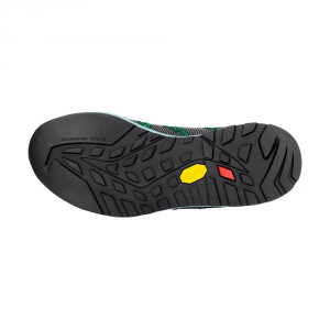 GECKO LITE WMN   -   Avvicinamento tecnico, scarpa leggera   -   Shark-Lagoon
