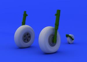 Typhoon wheels