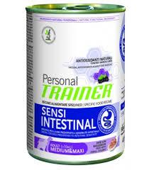 Trainer Personal Sensintestinal Adult Mini 150gr/Medium&Maxi 400gr Umido