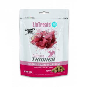LioTreats Natural Snacks 40gr