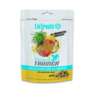 LioTreats Fitness3 Snacks Monoproteici 40gr