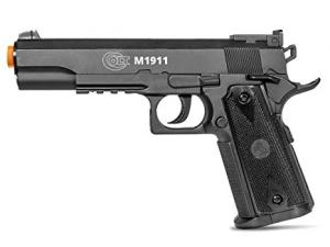 COLT M1911 match CO2