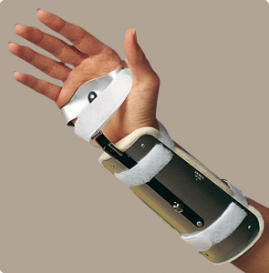 SPLINT -FERULA DR. BUNNEL PER ESTENSIONE POLSO- BY RO+TEN