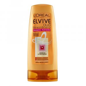 ELVIVE Balsamo Olio Straordinario Nutriente 400 ml