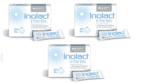 Inolact Infantis 12 Buste orosolubili 3x2