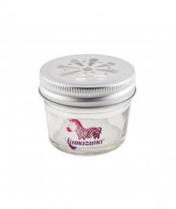 Vasetto Contenitore per Cosmetici Solidi