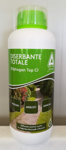 Diserbante Totale 500 ml