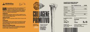 Collagene Primitivo. Pelle più morbida, anti-Rughe, meno Dolori Articolari in 30 giorni