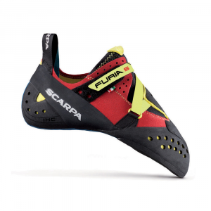 FURIA S   -   Soft Line   -   Parrot-Yellow