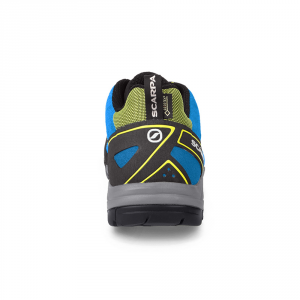 EPIC GTX   -   Avvicinamento tecnico, vie ferrate e roccia   -   Vivid Blue-Yellow