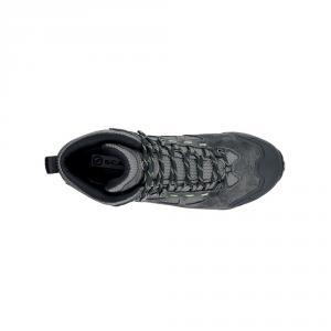 ZG LITE GTX   -   Trekking per sentieri sterrati, leggero, Impermeabile   -   Dark Gray-Spring