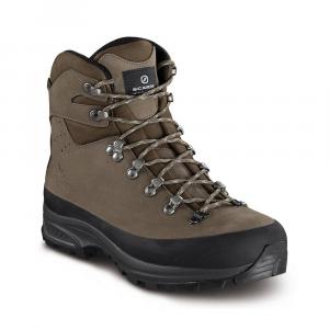 KHUMBU GTX   -   Backpacking per escursioni media difficoltà, Impermeabile   -   Testa di moro