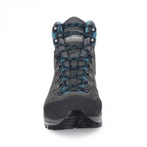 KAILASH TREK GTX    -   Trekking su sentieri alpini, Impermeabile   -   Shark-Gray-Lake Blue