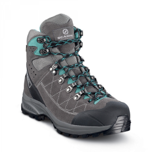 KAILASH TREK GTX WMN   -   Trekking su sentieri alpini, Impermeabile   -   Titanium-Smoke-Lagoon
