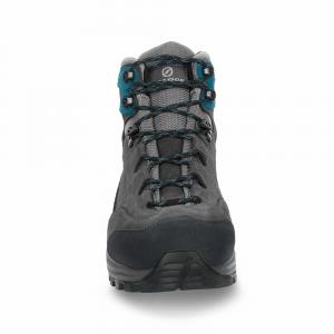 KAILASH LITE GTX     -   Trekking su camminate, Impermeabile   -   Gray-Shark-Lake Blue