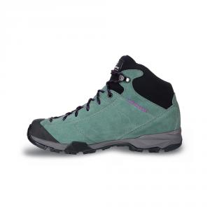 MOJITO HIKE GTX WMN   -   Hiking veloce su terreni misti, Impermeabile   -   Jade