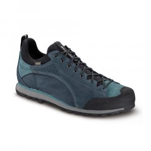OXYGEN  GTX   -   Hiking passeggiate in montagna e città, leggera   -   Ottanio-Nile blue