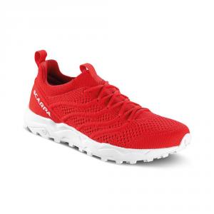 GECKO CITY   -   Sportswear uso quotidiano, leggera   -   Red
