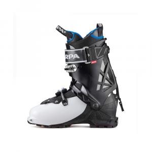 MAESTRALE RS   -   Sci alpinisti esperti   -   White-Black-Blue