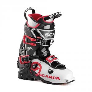 GEA RS   -   Sci alpinismo calzata donna   -   White-Black-Warm Red