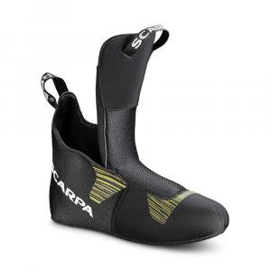 ALIEN 1.0   -   Sci alpinismo race   -   Carbon Grilamid LFT Black