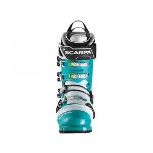 TX PRO WMN   -   Scarpone polivalente, backcountry, femminile   -   Emerald-Ice Blue