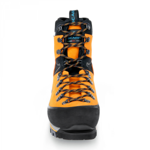 MONT BLANC GTX   -   Alpinismo classico   -   Orange