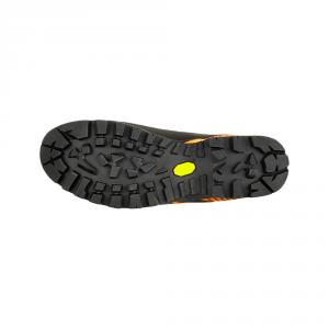 RIBELLE TECH OD   -   Alpinismo tecnico veloce, ultraleggero   -   Black-Orange