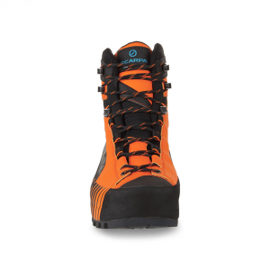 RIBELLE OD   -   Alpinismo veloce, vie ferrate e backpacking   -   Tonic-Black