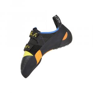BOOSTER S   -   Sharp Line   -   Yellow