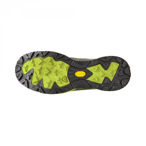 NEUTRON 2 GTX   -   Trail Running gare lunghe, Impermeabile   -   Black-Green Tender