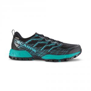 NEUTRON 2 GTX WMN   -   Running Running gare lunghe, Impermeabile   -   Black-Ceramic