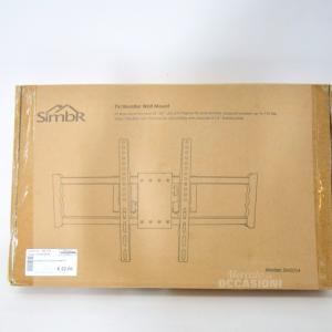 Supporto Tv Simbr Mod. Sm0004 Max 80kg