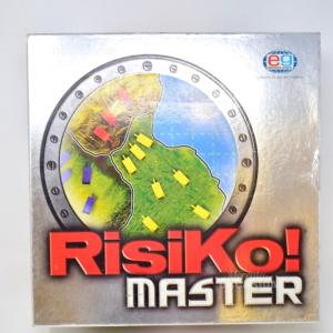 Risiko Master Completo