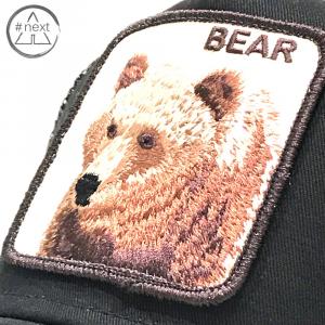Goorin Bros - Animal Farm Truckers - Bear 2