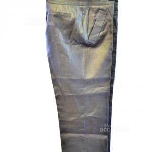 Pantaloni Donna Red Valentino (lunghezza3/4) Tg 46