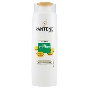 PANTENE Shampoo Lisci effetto seta 225 ml