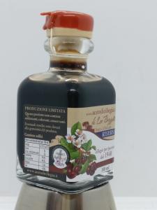 Aceto di ciliegie riserva