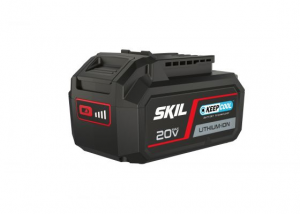 Skil 3105 AA Batteria al litio '20V Max' 18V 5 Ah KEEP COOL-2