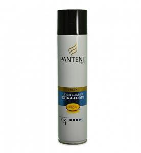 PANTENE Lacca Linea classica Extra-Forte 250 ml