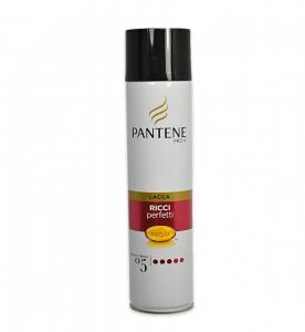 PANTENE Lacca Ricci Perfetti 250 ml
