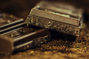 Cioccolato di produzione Roversi