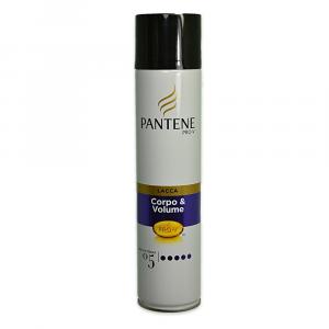 PANTENE Lacca Corpo & Volume 250 ml