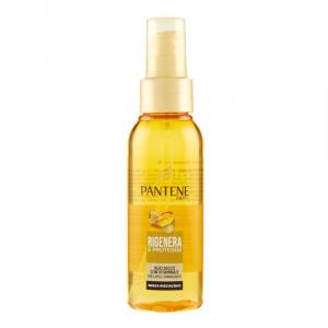 PANTENE Olio Rigenera e Proteggi olio secco con Vitamina E 100 ML