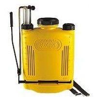 Pompa zaino super lt.20 pompante inox