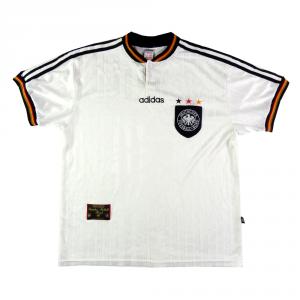 1996-98 Germania Maglia Home XL (Top)